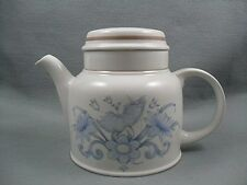 Royal Doulton Inspiration (Lambethware) large teapot.