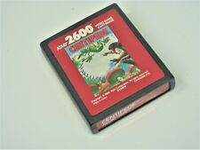 Atari 2600 Game Centipede for use with Atari 2600 Video Game System