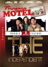 Niagara Motel / The Independent DVD New