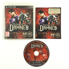 Shadows Of The Damned PS3 / Jeu Sur PlayStation 3