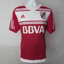 2016-2017 River Plate Away Football Shirt, Adidas, Argentina, **BNWT**
