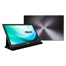 "ASUS MB169B+ 15.6"" USB-C Portable Monitor, FHD (1920 x 1080) Display IPS Techno."
