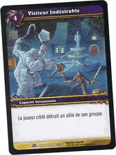World of Warcraft n° 152/319 - Visiteur indésirable