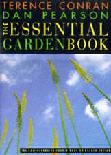 The Essential Garden Book The Comprehensive Source Book of Garden Design New HB