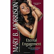 Eternal Engagement, The, Mary B. Morrison, Very Good Book