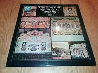 THE WORLD OF MECHANICAL ORGANS VINYL LP EXCELLENT DECCA ( SPA.115 ) 1971