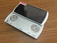 Sony Ericsson XPERIA PLAY R800i Unlocked Smartphone GSM 3G White