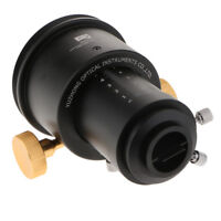 2-inch Single Speed Manual Helical Focuser for Reflector Type SCT Telescope