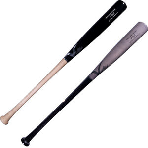 Victus Baseball V-Cut Adult Maple Wood Baseball Bat Gloss Finish