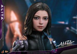 Hot Toys  - Alita - Alita: Battle Angel - scale  Sideshow