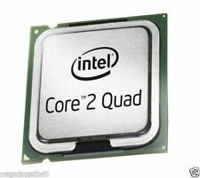 PROCESSORE SOCKET 775 INTEL® CORE™ 2 DUO QUAD Q9550 _ 2,83 GHz +DISSIPATORE CPU