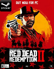 Red Dead Redemption 2 | Steam Account (Shared Account) 🆕