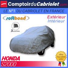 Housse Honda S2000 - SoftBond® : Bâche de protection mixte