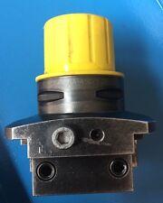 Sandvik 1 Piece Adapter Rectangular Shaft C6-ASHA-45071-25 Used