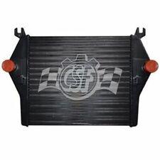 CSF 6072 Aluminum Black Intercooler, For 2003-2009 Dodge Ram 2500/3500 Diesel