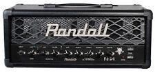 Randall rd20h Head Diavlo TUBI AMPLIFICATORE 20w