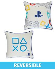 Officiel Sous Licence SONY PLAYSTATION CUSHION couette oreiller gaming Coussin
