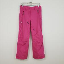 Helly Hansen Women's Zaugg Pants Small S Insulated Ski Snowboard Snow Winter