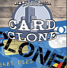 Card Clone (Gimmicks and Online Instructions) by Big Blind Media from Murphy's