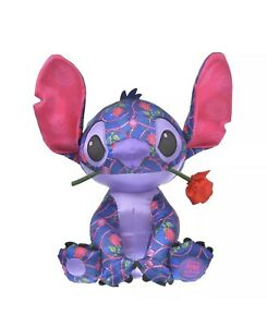 Disney 2021 Stitch Crashes Plush Beauty and the Beast! January! ORDER CONFIRMED