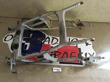 2003 Polaris predator 500 subframe sub frame rear tail
