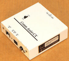 Comm Assist-cx Serial Converter Rs232/Rs485 to Ethernet Tcp Ip Server Module