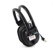 Genuine Minelab RPG Metal Detector Headphones 3011-0181