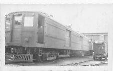1940 Grand River Railway Ontario Canada  baggage car #622 at Brantford Photo