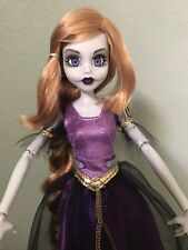 Once Upon A Zombie Rapunzel Wow Wee Doll
