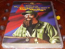 Dittatore dello stato libero di Bananas. (Il)  Editoriale  Dvd ..... Nuovo