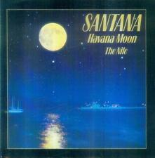 "7""/SANTANA HAVANA MOON (NL)"