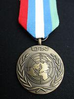 BRITISH ARMY,PARA,SAS,RAF,RM,SBS - UN Military Medal & Ribbon BOSNIA-HERZOGOVINA
