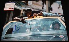 Martin Lawrence signed 11 x 14, Bad Boys, Big Momma's, House, PSA/DNA Z35944