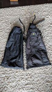 Topeak BackLoader Bikepacking Saddle Bag: 10L