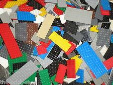 joli vrac de 15 plaques fines LEGO / Diverses tailles