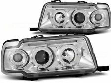 RINGS HEADLIGHTS LPAU29 AUDI 80 B4 SALOON ESTATE 1991 1992 1993 1994 1995 1996