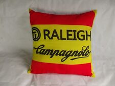 Team Ti Raleigh  cycling cushion cover Campagnolo, Professional