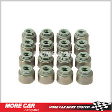 04-07 Suzuki Aerio 2.3L J23A Intake /& Exhaust Valve Kit Stem Seals