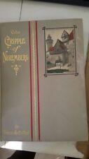 The cripple of Nuremberg by Felicia Buttz Clark - 1900