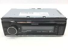 *READ* Kenwood KMM-BT325U In-Dash Digital Media Receiver w Detachable Faceplate