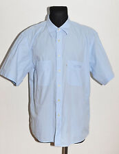 Levi's Cotton Blend Patternless Casual Shirts & Tops for Men