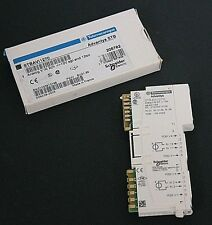 NIB TELEMECANIQUE STB-AVI-1270 ANALOG I/O MODULE, 2-CHANNEL, 205782, STBAVI1270
