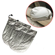 Car Side Mirror Snow Cover Rear View Mirror Snow Ice Frost Protector Accessories