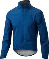 Altura Firestorm Waterproof Mens Cycling Jacket - Blue