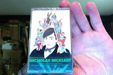 Nicholas Nickleby-Original TV Soundtrack-NEU/sealed Cassette Tape