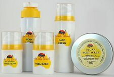 Emu Oil Products - Skin Care Collection for young, fresh skin - Great Price