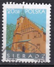 POLEN / POLAND  JAAR 2005 NR. Y&T 3947 ° (L12)