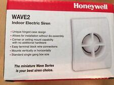 Honeywell Ademco WAVE 2 (Two-Tone Siren) WAVE2 WAVE-2 VISTA 10P, 15P, 20P 21IP