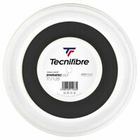 Up to 4 Pro/'s Pro Black Force 18 1.14mm 200M Tennis String Reels