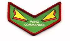 Activision Wing Commander Patch -- FREE SHIPPING to US addresses